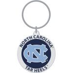 North Carolina University Key Chain