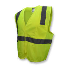 Radians SV2 Economy Type R Class 2 Solid Safety Vest