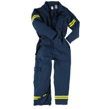 Neese 9 oz Indura FR Extrication Coverall