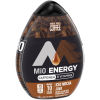MiO Energy Iced Mocha Java Iced Coffee Concentrate 12 - 1.62 fl oz Bottles