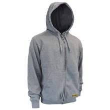 DEWALT® Men's Heated French Terry Cotton Hoodie Bare