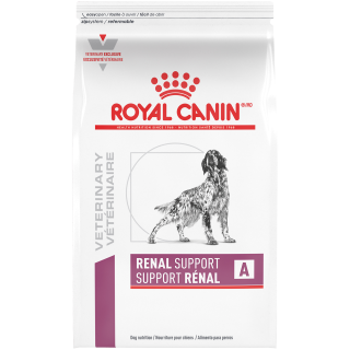 Canine Renal Support A Dry Dog Food