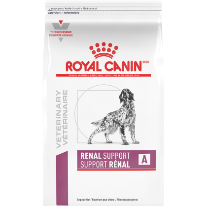 Royal Canin Veterinary Diet Canine Renal Support A Dry Dog Food