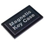 Hillman Small Plastic Magnetic Key Case