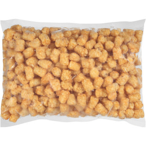 MADEIRA FARMS Frozen Tater Bites, 5 lb. Bag (Pack of 8) image