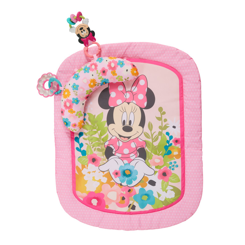 MINNIE MOUSE Garden Party™ Prop Mat
