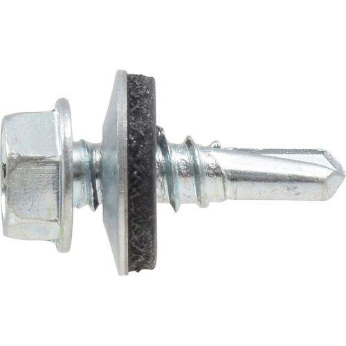 Washer Head Self Drilling Screw #12 x 3/4
