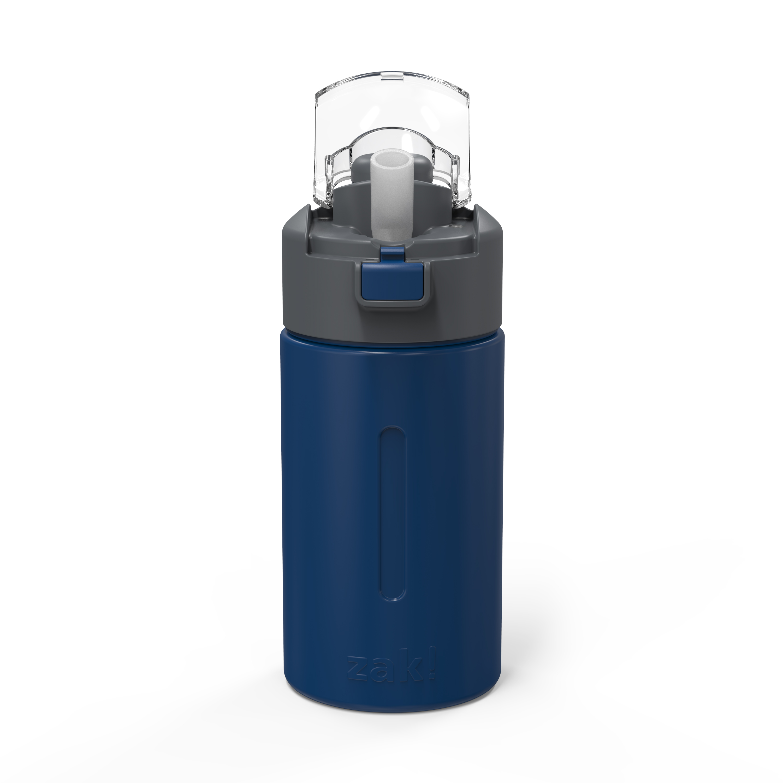 Genesis 12 ounce Vacuum Insulated Stainless Steel Tumbler, Indigo slideshow image 4