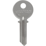 Fortress Home and Office Key Blank