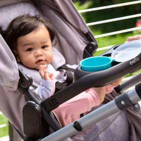 Stroller Child Snack Tray