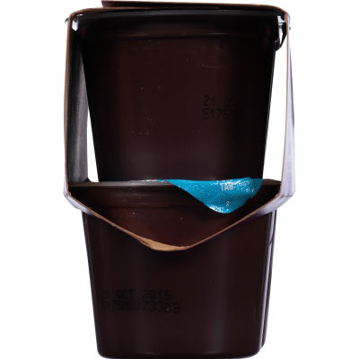 Jell-O Ready to Eat Sugar Free Dark Chocolate Pudding Cups, 14.5 oz Sleeve (4 Cups)