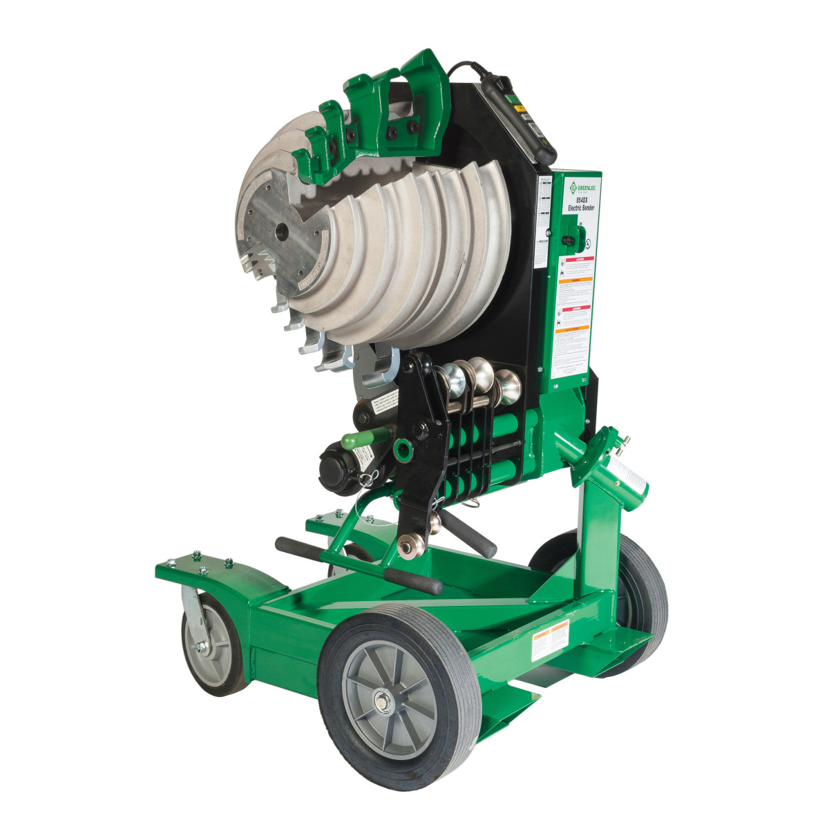 Greenlee 854DX BENDER, ELECTRIC CONDUIT (854DX)