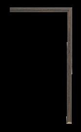Biltmore Fillet Black 5/16