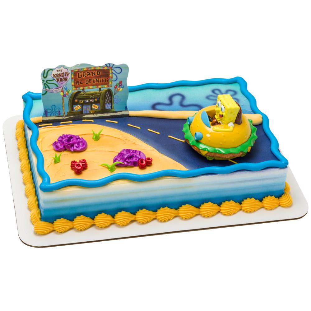 SpongeBob SquarePants™ Krabby Patty