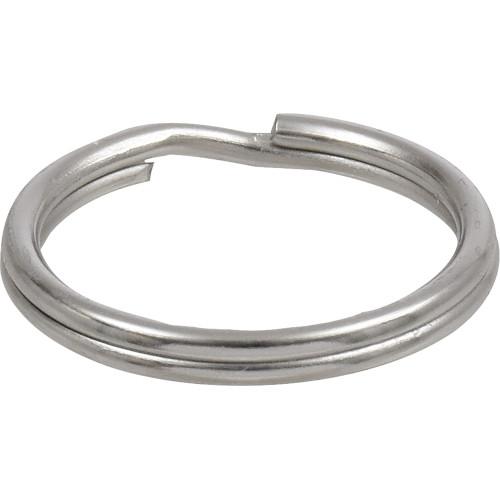 Hillman Split Key Rings 3/4