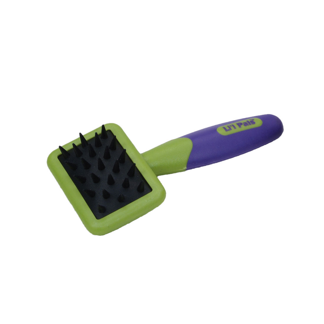 Li'l Pals® Kitten Massage Brush