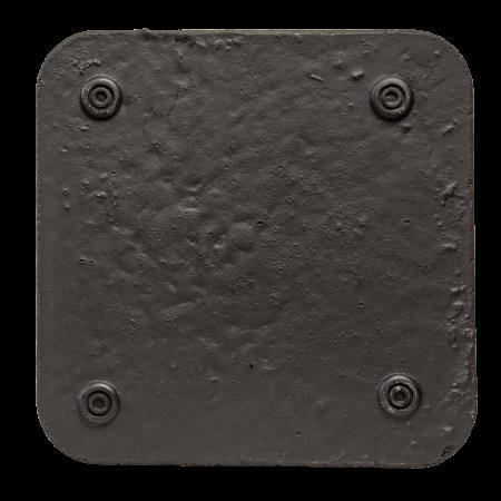 26 lb Umbrella Base - Black 7
