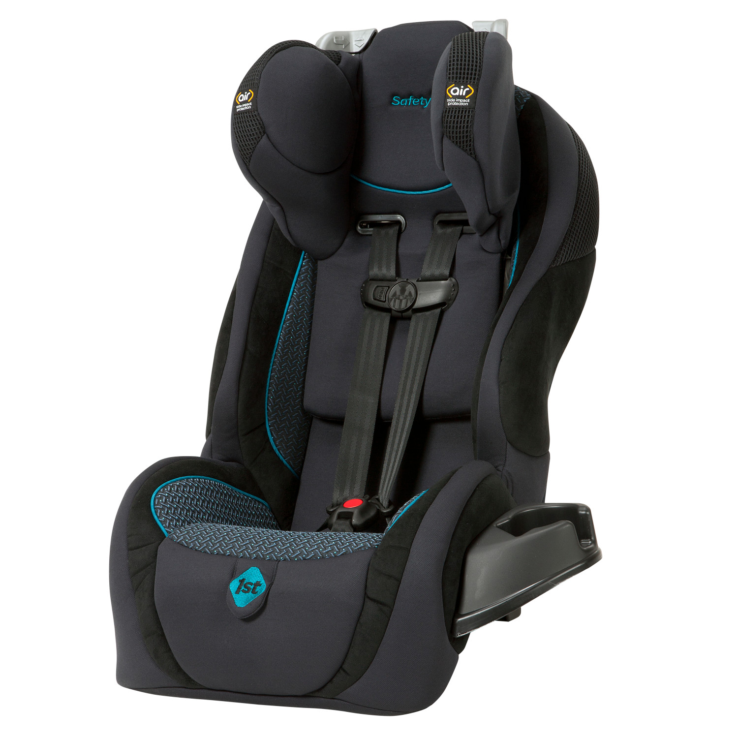 Safety-1st-Complete-Air-65-Convertible-Car-Seat thumbnail 52