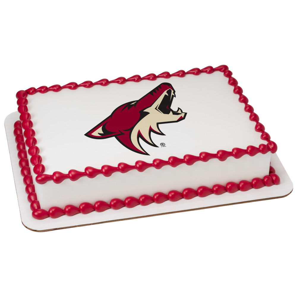 NHL® Arizona Coyotes®