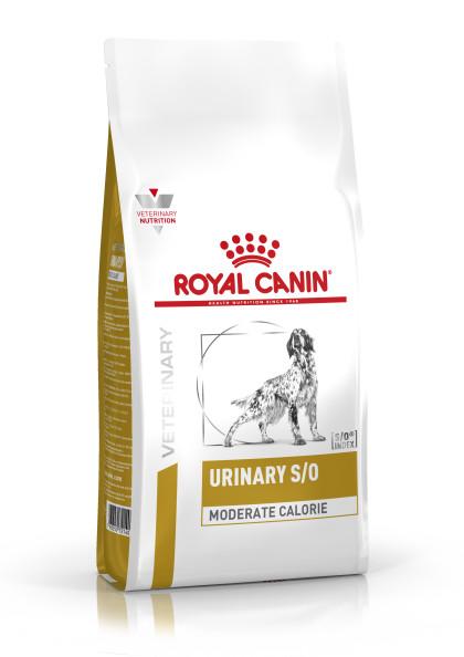 Canine Urinary S/O Moderate Calorie