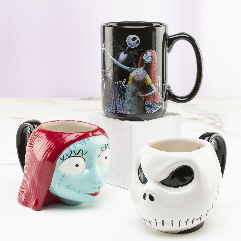 Nightmare Before Christmas 13 ounce Coffee Mug, Sally slideshow image 6