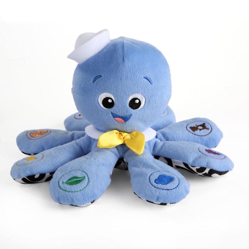 Octoplush™  Musical Toy