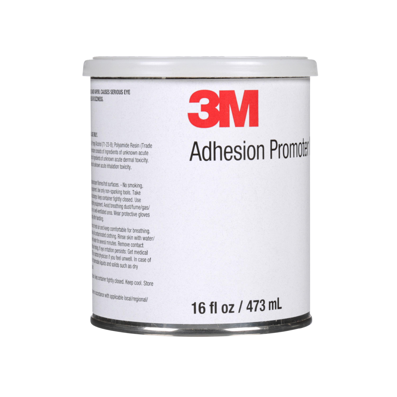 3M™ Adhesion Promoter 86A, Transparent, 1 pt