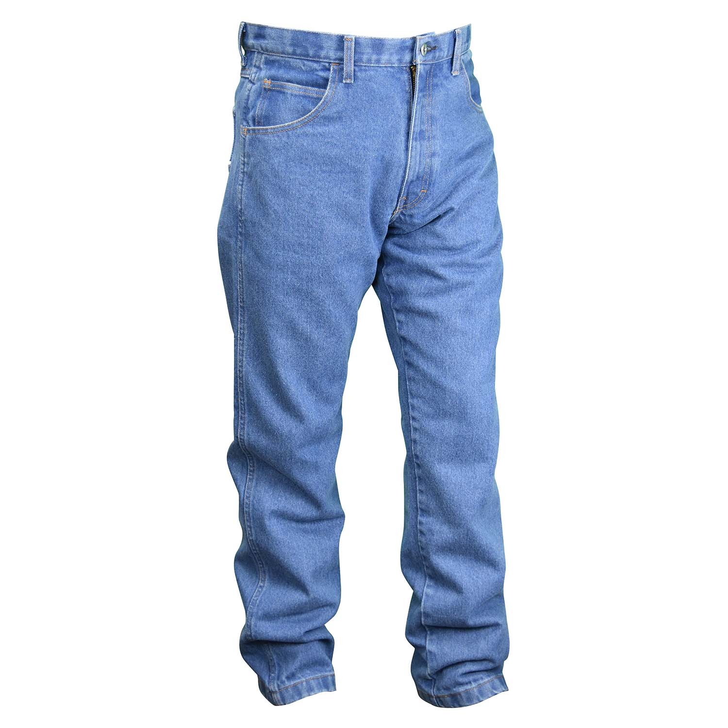 Radians FRD-001D VolCore™ Cotton Denim FR Blue Jeans