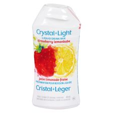 Crystal Light Liquid Drink Mix, Strawberry Lemonbabe