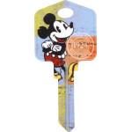 Disney 1928 Mickey Mouse Key Blank