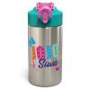 JoJo Siwa 15.5 ounce Water Bottle, Jojo Siwa & Friends slideshow image 1