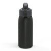 Genesis 24 ounce Vacuum Insulated Stainless Steel Tumbler, Charcoal slideshow image 9