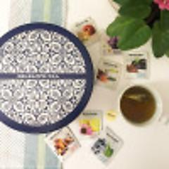 Every Day Wellness Tin of Tea