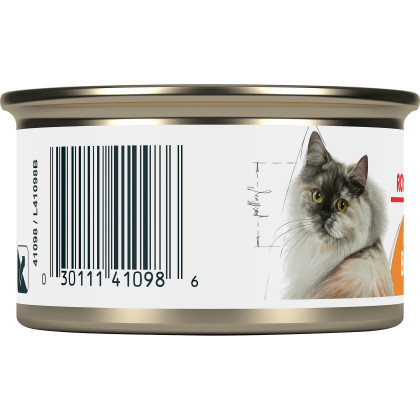 Intense Beauty Loaf in Sauce Canned Cat Food