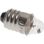 1AA Cell Screw Base Bulb (1.2V x 0.22 Amp)