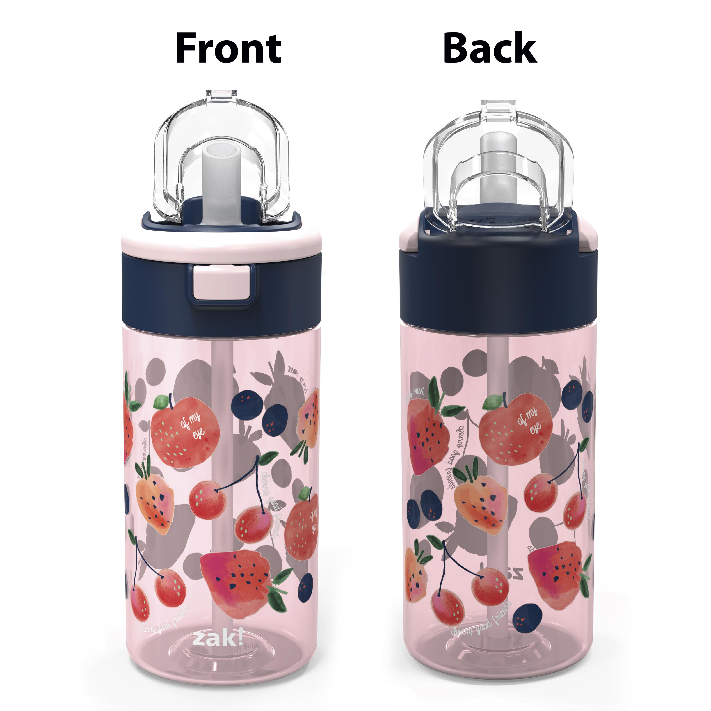 Genesis 18 ounce Water Bottles, Fruit, 2-piece set slideshow image 3