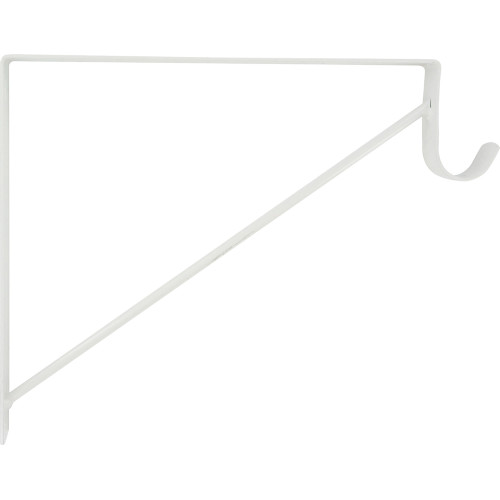 Shelf/Rod Bracket