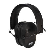 Radians Vertex™ Electronic Low-Profile Earmuff