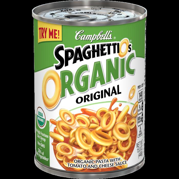 Organic Original Pasta