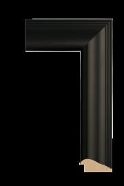 Tribeca Black 2' 5/8