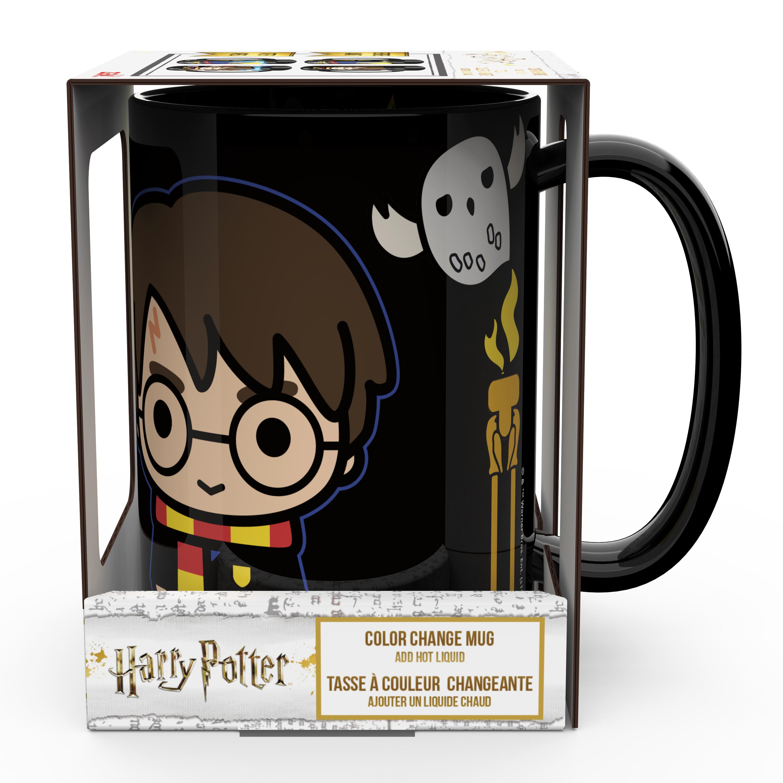 Harry Potter 15 oz. Coffee Mug, The Sorcerer's Stone slideshow image 3