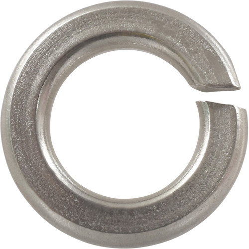 18-8 Stainless Steel Split Lock Washer #4