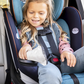 Revolve360 Rotational All-In-One Convertible Car Seat