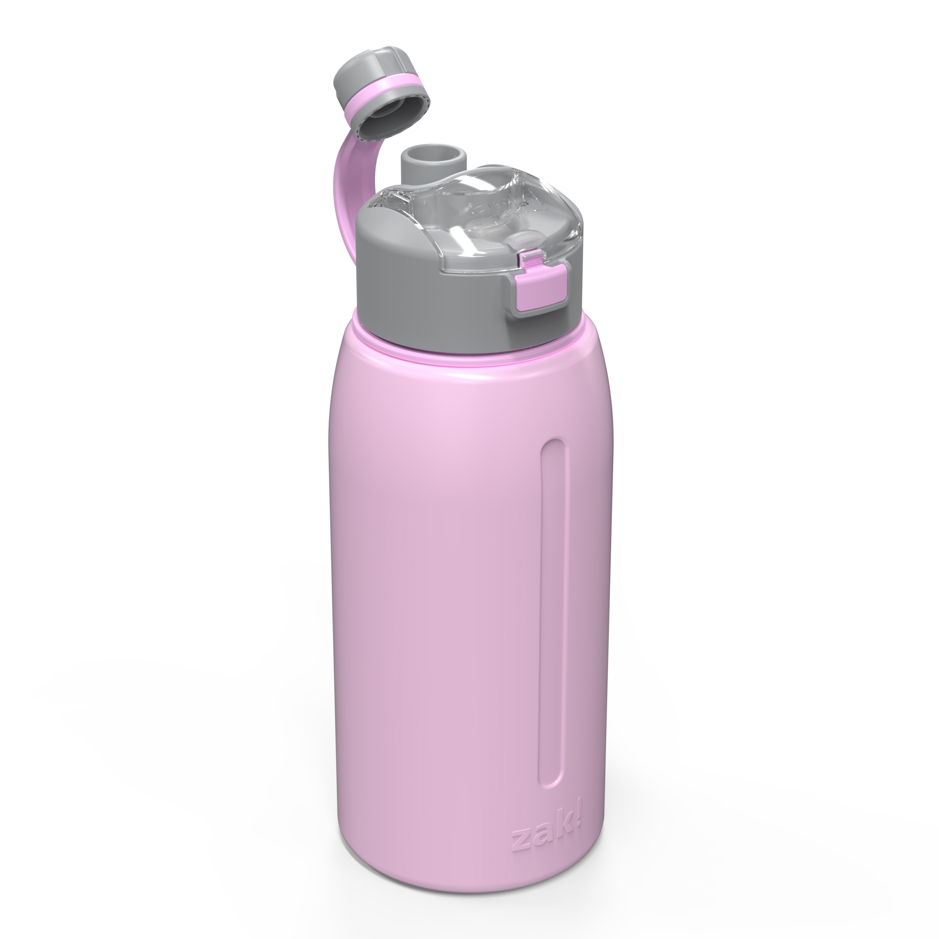 Genesis 32 ounce Vacuum Insulated Stainless Steel Tumbler, Lilac slideshow image 4