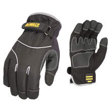 DEWALT DPG748 Wind & Water Resistant Cold Weather Glove
