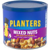 Planters Mixed Nuts 12 oz Canister