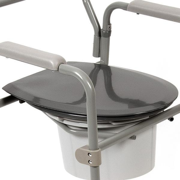 5523-SA Replacement Seat Assembly for Various Commodes