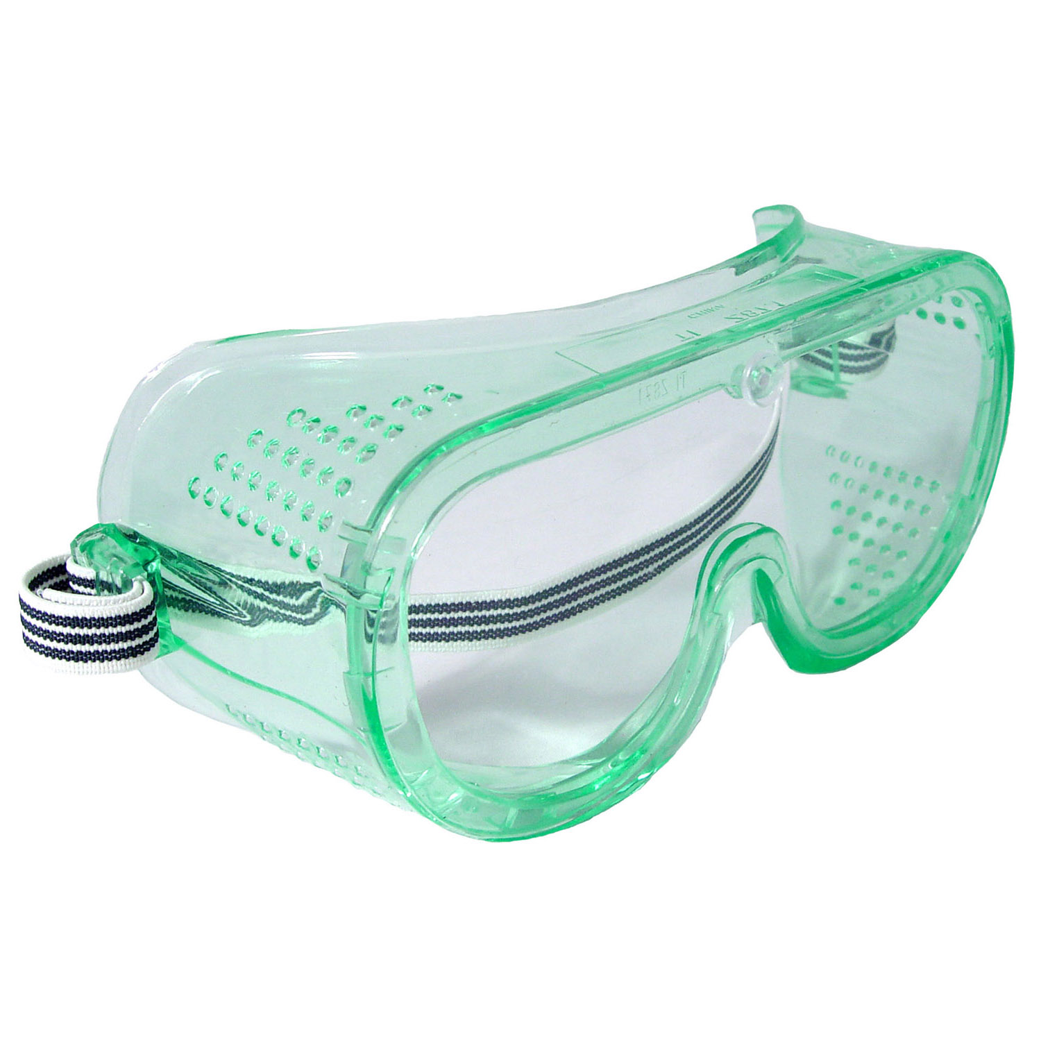 Radians Perforated Safety Goggle