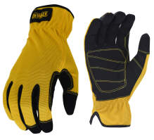 DEWALT DPG222 RapidFit™ High Dexterity Mechanic Glove