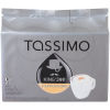 King of Joe Cappuccino Coffee T-Disc for Tassimo Brewing System, 8 count Wrapper
